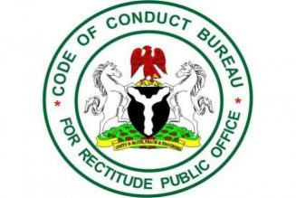 Official: Why CCB denies Nigerians access to public officers' assets information