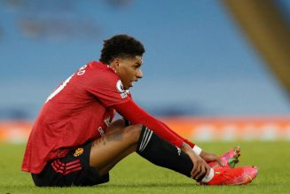 Ole Gunnar Solskjaer provides fresh fitness update on Marcus Rashford