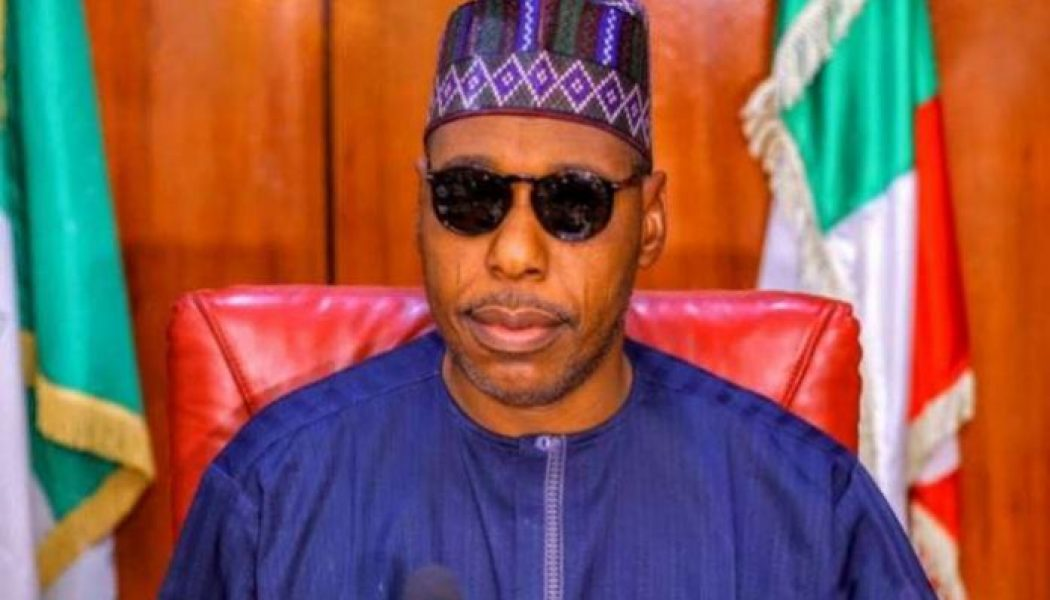 Osun governor: Babagana Zulum a man of strong character, conviction