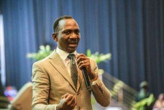 Pastor Enenche: Nigerian security chiefs now supervising mass killings, insecurity