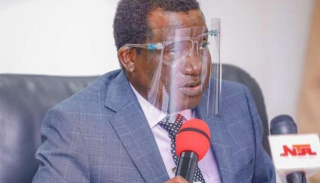 Plateau governor installs four traditional rulers