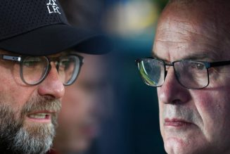 Predicted Leeds XI vs Liverpool: Bielsa to make two changes, 21-yr-old to start