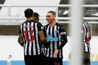 Predicted Newcastle XI vs Spurs: Bruce to make two changes, 24-yr-old to start