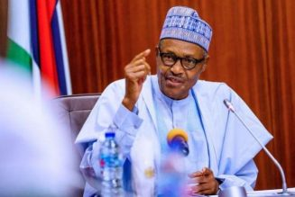 President Buhari appoints new DTCA, NIIA chiefs