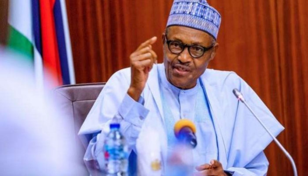 President Buhari seeks NMA support in providing responsive health care system