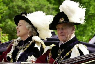 Prince Charles pays tribute to 'my dear papa' Philip for devoted service