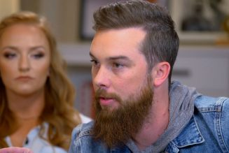 'Put The Kid First!': Taylor And Larry Clash At Teen Mom OG Reunion