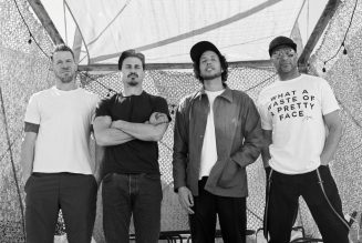 Rage Against the Machine Push Reunion Tour Dates to 2022