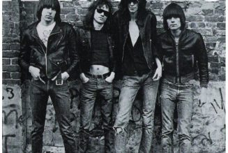 Ramones' Self-Titled Debut Sparked a Punk Movement That Would Span Decades