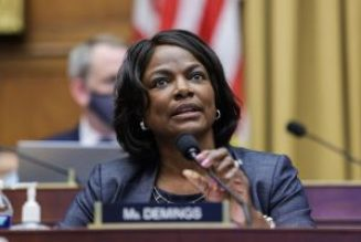 """Rep. Val Demings Defends Officer In Ma'Khia Bryant Death: He """"Responded As He Was Trained"""""""
