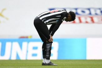 Report claims Steve Bruce wants to extend 21-yr-old's stay at Newcastle