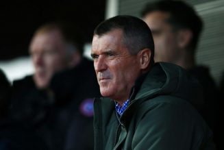Report shares what Roy Keane has recently told his friends about Celtic job
