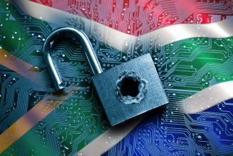 Research Shows an Increase in Ransomware Attacks on South African Companies