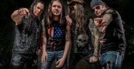 SALIVA Releases Music Video For 2021 Version Of 'After Me'