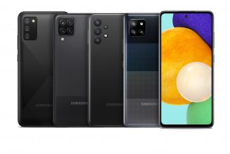 Samsung Is Bringing 5G Connectivity & Its Newest Galaxy Features Into Its New Affordable A Series Lineup