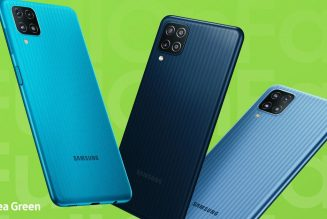 Samsung's latest budget phones ask: is refresh rate more important than resolution?