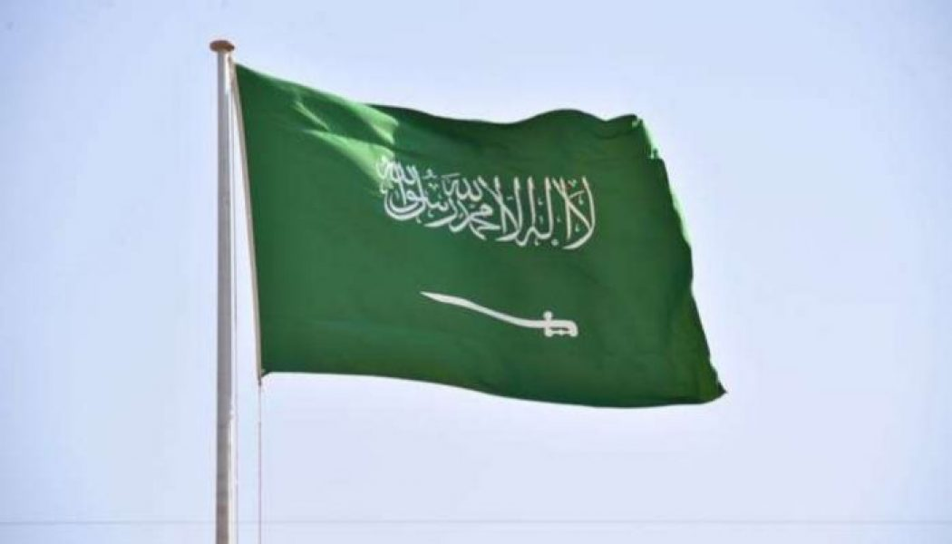 Saudi Arabia executes three soldiers for 'cooperating with enemy'