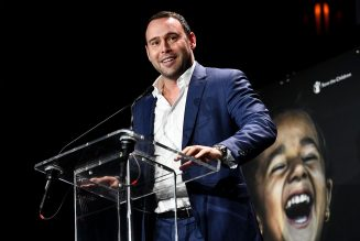 Scooter Braun Selling Ithaca Holdings to HYBE, Home of BTS