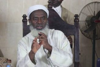 Sheikh Gumi: Nigerians'll regret it if Isa Pantami is removed