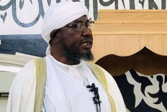 Sheikh Khalid: Politicians, religious leaders behind Nigeria's insecurity