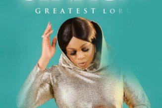 Sinach – Greatest Lord Album