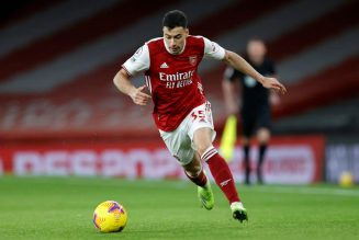 'So pleased', 'Smart': Some Arsenal fans react to forward's display vs Sheffield United