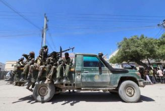 Somali president's backers in gun clash with opponents – residents