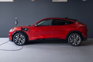 Some Ford Mustang Mach-Es Are Bricking Despite Full Charge