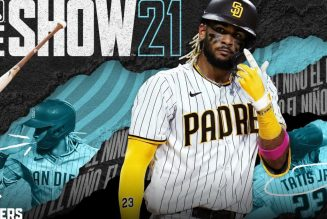 Sony's MLB The Show 21 will arrive on Xbox Game Pass at launch