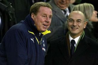 'Sorted already' – Harry Redknapp makes new Spurs manager claim, tips 48y/o for job