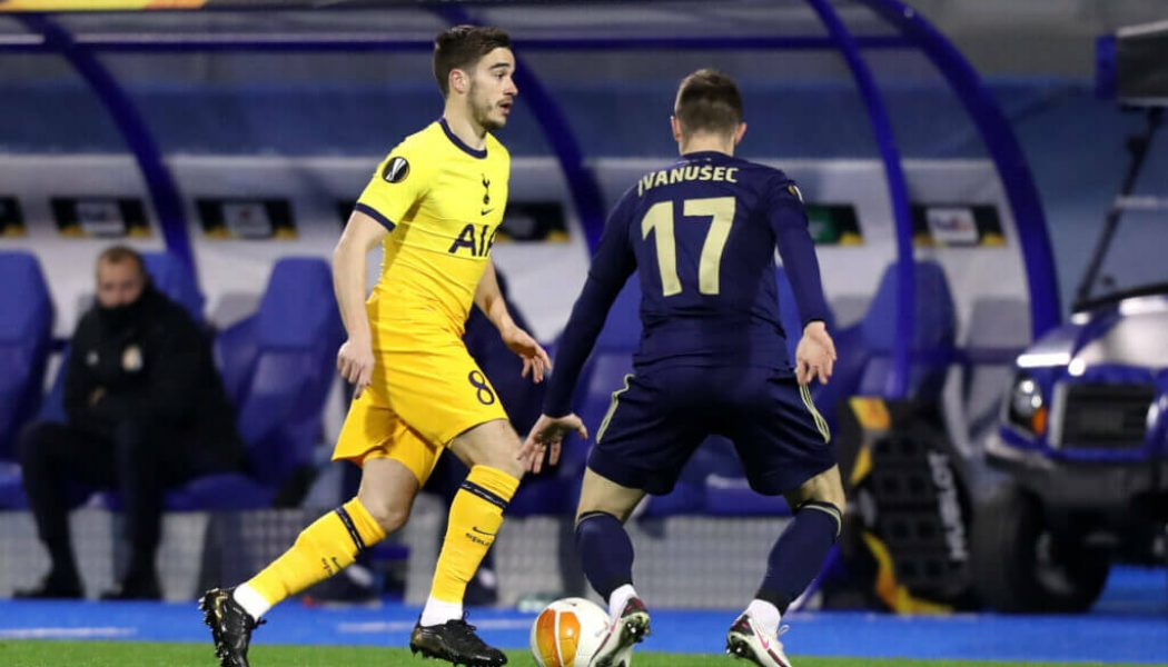Southampton plan to offer an escape route to £19.8m Tottenham Hotspur star