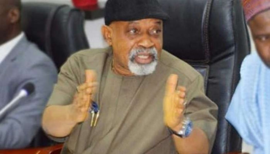 Strike: Minister to hold fresh meeting with governors, NBA, JUSUN, others