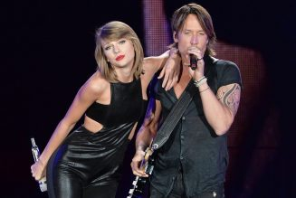 Taylor Swift Turns 'Fearless' Castoffs Into an EP of Gems With 'From the Vault' 6-Pack