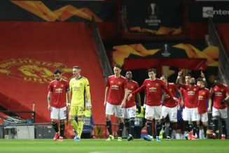 The bizarre change Manchester United have made to improve Old Trafford form