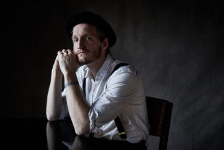 The Lumineers' Jeremiah Fraites Honors Kurt Cobain With 'Heart-Shaped Box' Cover