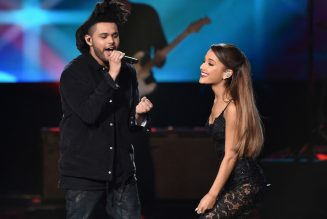 The Weeknd & Ariana Grande Bring Years of Musical History to 'Save Your Tears' Remix
