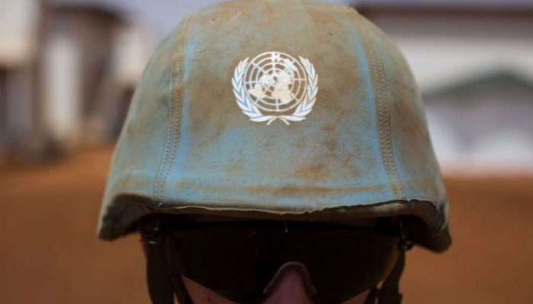 Three UN peacekeepers wounded in Mali attack