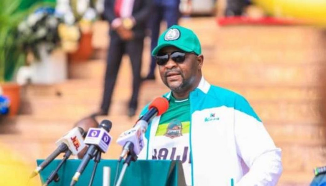 Tokyo Olympics: Minister confident Nigeria will return to track and field podium