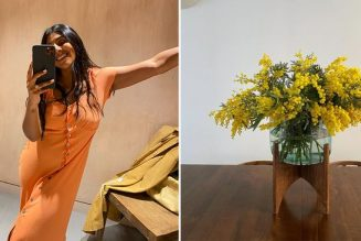 Trust Monikh: These 12 Joyful Pieces Have Me Counting Down to Summer