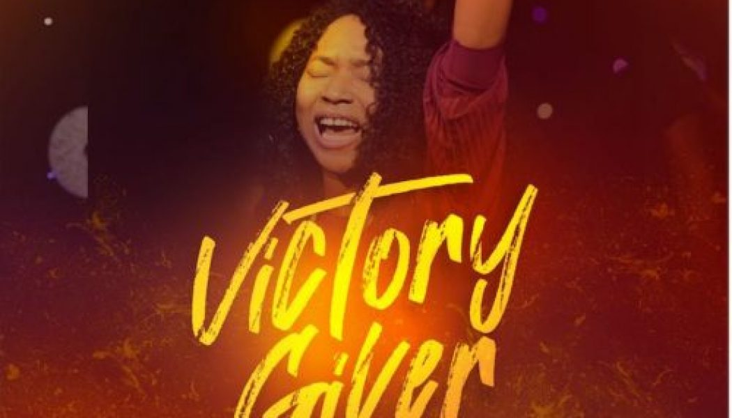 VIDEO: Blessing Osaghae – Victory Giver