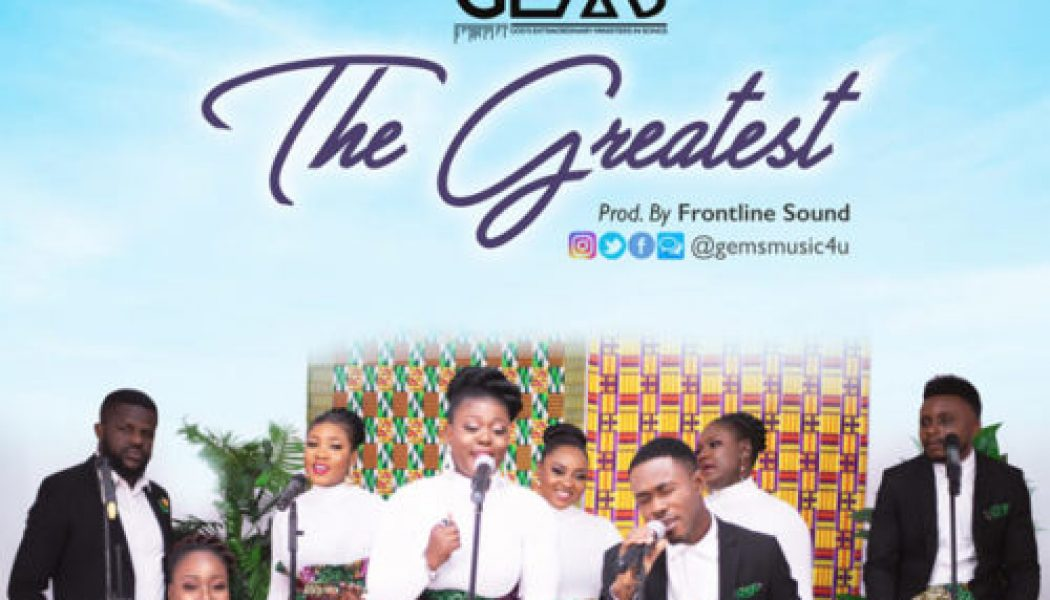 VIDEO: GEMS – The Greatest