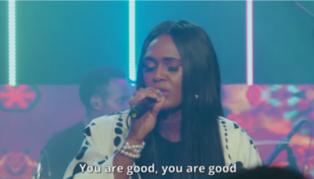 VIDEO: Jahdiel – You Are Good