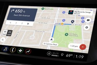 Want to Add Built-In Nav to Your Used GM Vehicle? There's an App for That