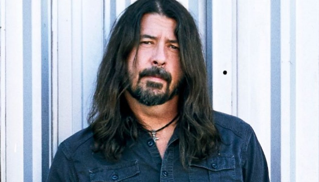 Watch Trailer For DAVE GROHL's TV Show With Mom VIRGINIA, 'From Cradle To Stage'
