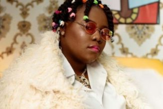 We Should Be Rewarded For Staying In Nigeria – Teni Laments