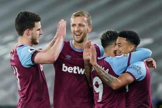 'We would consider them' – Moyes reacts to potential transfer offers for West Ham duo