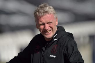 West Ham reportedly battling Chelsea & Rodgers for young striker after scouting mission
