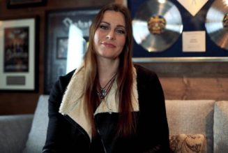 What Does NIGHTWISH's FLOOR JANSEN Think Of All The 'Ghost Love Score' Reaction Videos?