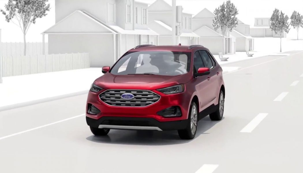 What Is Ford Co-Pilot360? And Which SUVs, Cars, and Trucks Have the Safety Tech?