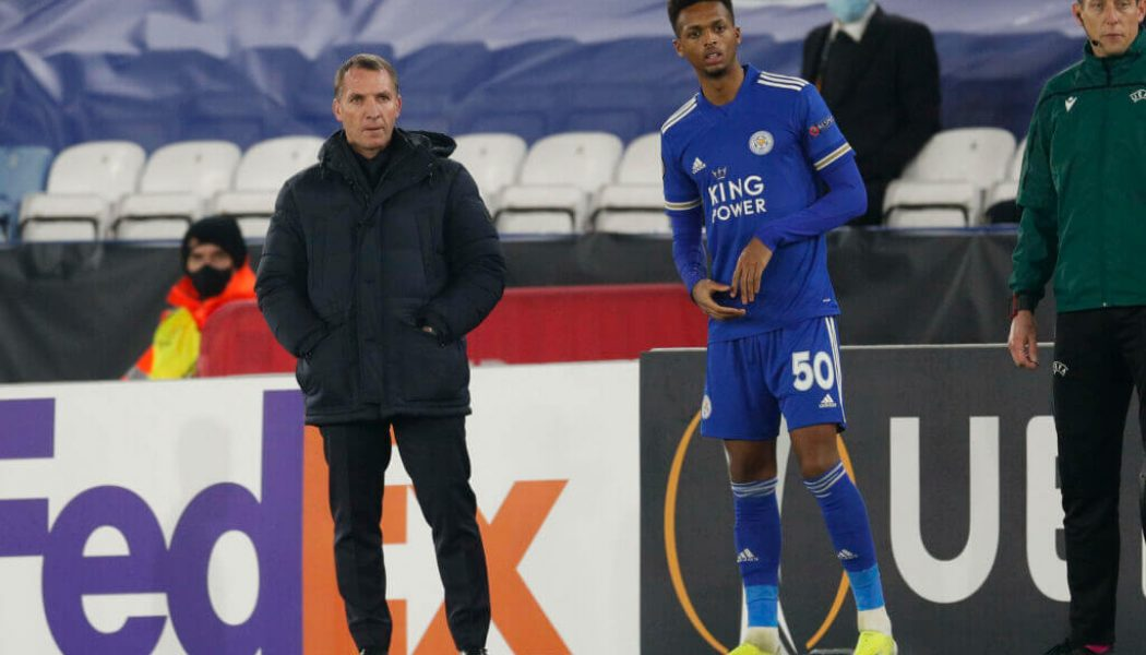 Why talented midfielder should stay at Leicester City this summer